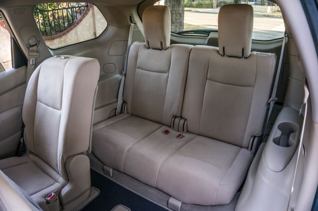 2015 Nissan Pathfinder S Reseda, CA 30