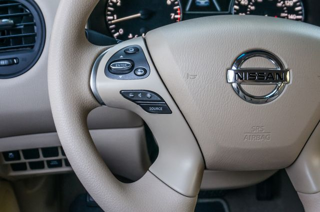 2015 Nissan Pathfinder S Reseda, CA 20