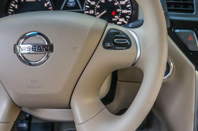 2015 Nissan Pathfinder S Reseda, CA 21