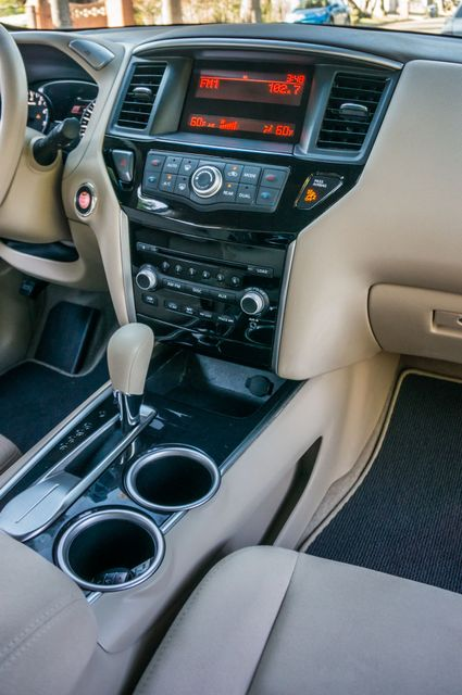 2015 Nissan Pathfinder S Reseda, CA 22