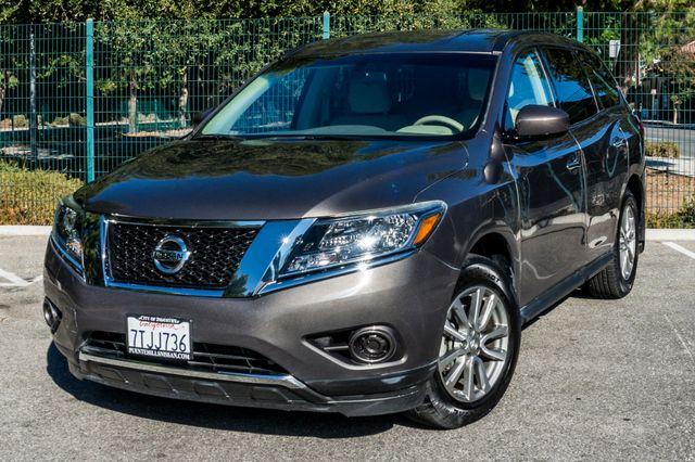 2015 Nissan Pathfinder S Reseda, CA 42