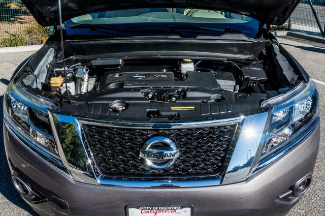 2015 Nissan Pathfinder S Reseda, CA 38