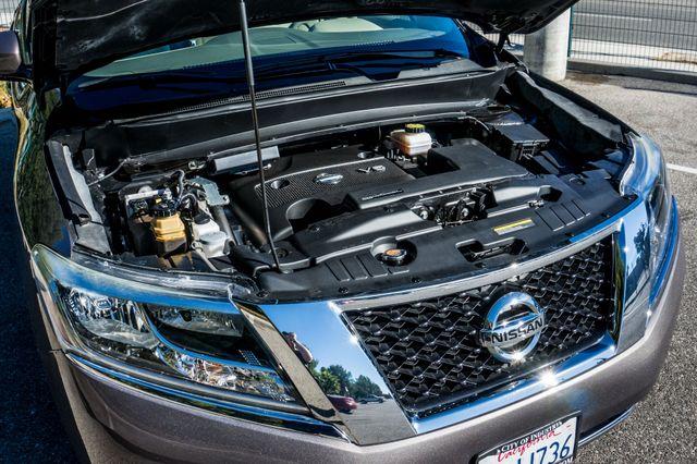 2015 Nissan Pathfinder S Reseda, CA 39