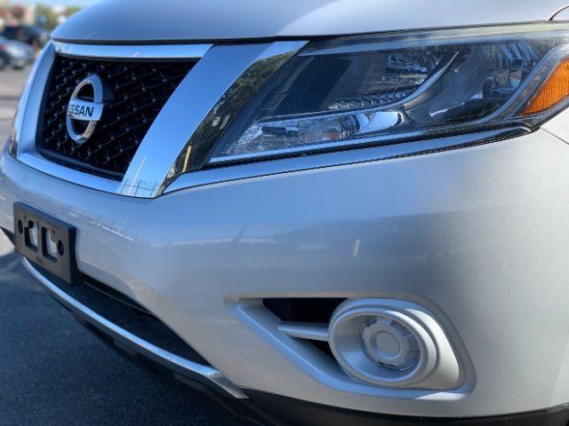 2015 Nissan Pathfinder S in San Antonio, TX 78233