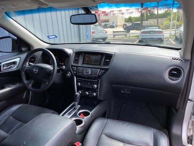 2015 Nissan Pathfinder SV in San Antonio, TX 78212