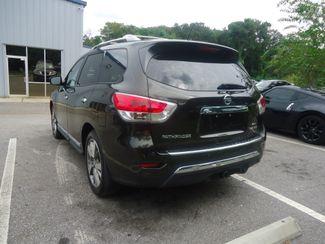 2015 Nissan Pathfinder Platinum 4X4 ENTERTAINMENT. NAVI. PANO. TOW SEFFNER, Florida 15