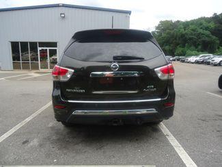 2015 Nissan Pathfinder Platinum 4X4 ENTERTAINMENT. NAVI. PANO. TOW SEFFNER, Florida 16