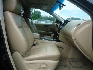 2015 Nissan Pathfinder Platinum 4X4 ENTERTAINMENT. NAVI. PANO. TOW SEFFNER, Florida 22
