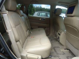 2015 Nissan Pathfinder Platinum 4X4 ENTERTAINMENT. NAVI. PANO. TOW SEFFNER, Florida 23
