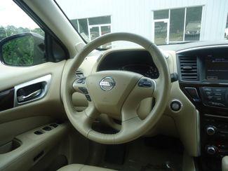 2015 Nissan Pathfinder Platinum 4X4 ENTERTAINMENT. NAVI. PANO. TOW SEFFNER, Florida 29