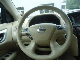 2015 Nissan Pathfinder Platinum 4X4 ENTERTAINMENT. NAVI. PANO. TOW SEFFNER, Florida 30