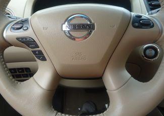 2015 Nissan Pathfinder Platinum 4X4 ENTERTAINMENT. NAVI. PANO. TOW SEFFNER, Florida 38