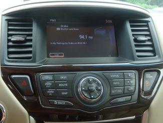 2015 Nissan Pathfinder Platinum 4X4 ENTERTAINMENT. NAVI. PANO. TOW SEFFNER, Florida 43