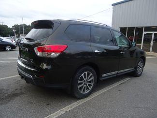 2015 Nissan Pathfinder SL 4X4. PANORAMA. NAVI. TOW PKG SEFFNER, Florida 17