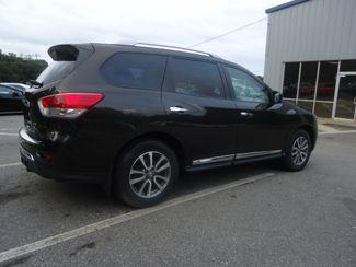 2015 Nissan Pathfinder SL 4X4. PANORAMA. NAVI. TOW PKG SEFFNER, Florida 18
