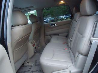 2015 Nissan Pathfinder SL 4X4. PANORAMA. NAVI. TOW PKG SEFFNER, Florida 20