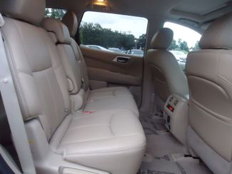 2015 Nissan Pathfinder SL 4X4. PANORAMA. NAVI. TOW PKG SEFFNER, Florida 22