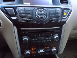2015 Nissan Pathfinder SL 4X4. PANORAMA. NAVI. TOW PKG SEFFNER, Florida 40