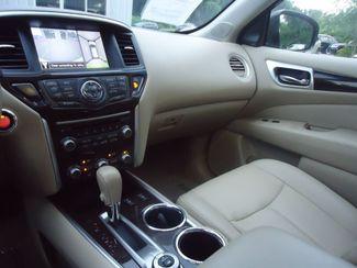 2015 Nissan Pathfinder SL 4X4. PANORAMA. NAVI. TOW PKG SEFFNER, Florida 43