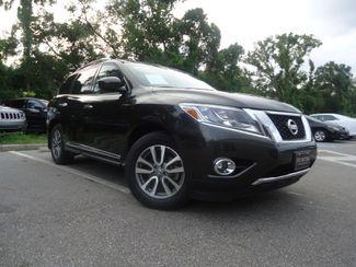 2015 Nissan Pathfinder SL 4X4. PANORAMA. NAVI. TOW PKG SEFFNER, Florida 9