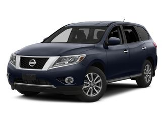 2015 Nissan Pathfinder SV in Tomball, TX 77375