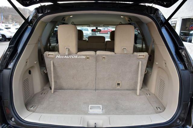 2015 Nissan Pathfinder SV Waterbury, Connecticut 10