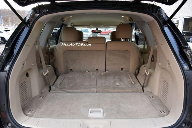 2015 Nissan Pathfinder SV Waterbury, Connecticut 11