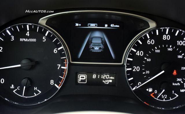 2015 Nissan Pathfinder SV Waterbury, Connecticut 30