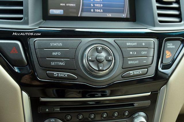 2015 Nissan Pathfinder SV Waterbury, Connecticut 33