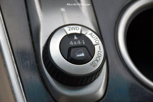 2015 Nissan Pathfinder SV Waterbury, Connecticut 37