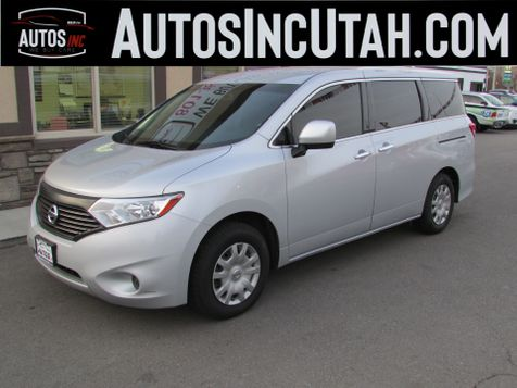 2015 Nissan Quest 3.5 S in , Utah