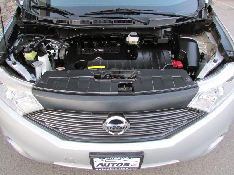 2015 Nissan Quest 35 S  city Utah  Autos Inc  in , Utah