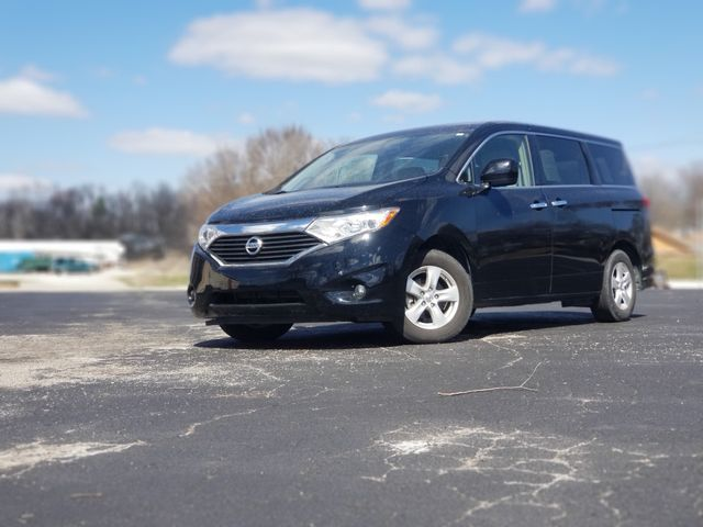 2015 Nissan Quest SV in Bonne Terre, MO 63628