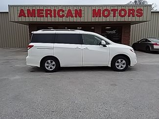 2015 Nissan Quest SV   Jackson, TN   American Motors in Jackson TN