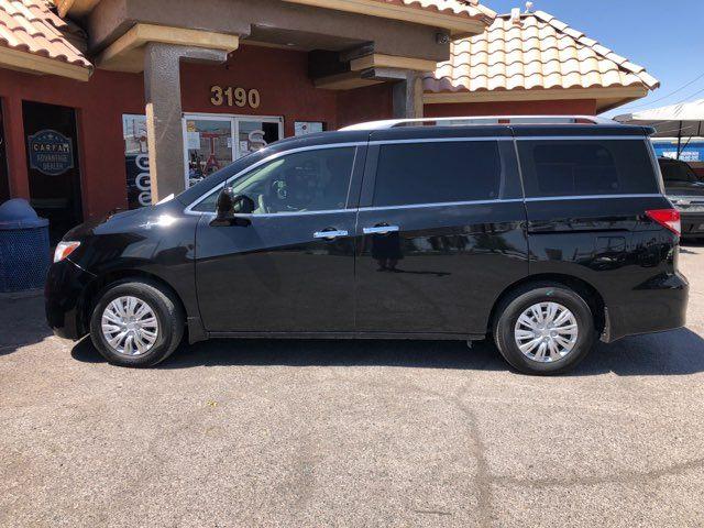 2015 Nissan Quest S CAR PROS AUTO CENTER (702) 405-9905 Las Vegas, Nevada 1