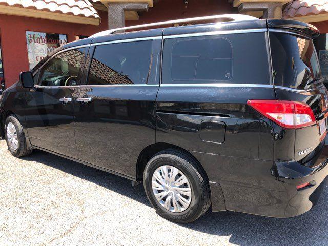 2015 Nissan Quest S CAR PROS AUTO CENTER (702) 405-9905 Las Vegas, Nevada 2
