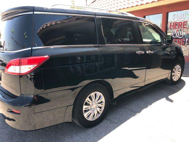 2015 Nissan Quest S CAR PROS AUTO CENTER (702) 405-9905 Las Vegas, Nevada 3