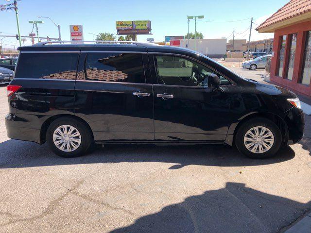 2015 Nissan Quest S CAR PROS AUTO CENTER (702) 405-9905 Las Vegas, Nevada 4