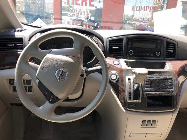 2015 Nissan Quest S CAR PROS AUTO CENTER (702) 405-9905 Las Vegas, Nevada 7