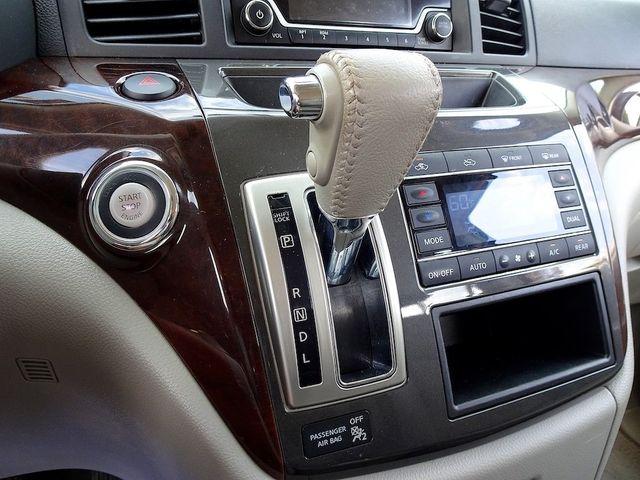 2015 Nissan Quest SV Madison, NC 20