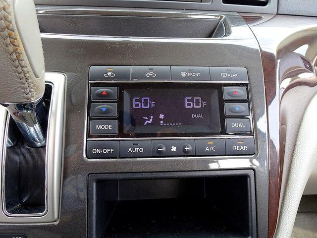 2015 Nissan Quest SV Madison, NC 21