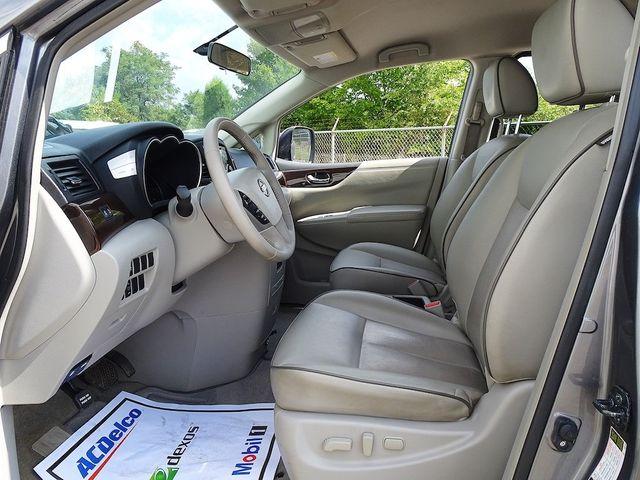 2015 Nissan Quest SV Madison, NC 25