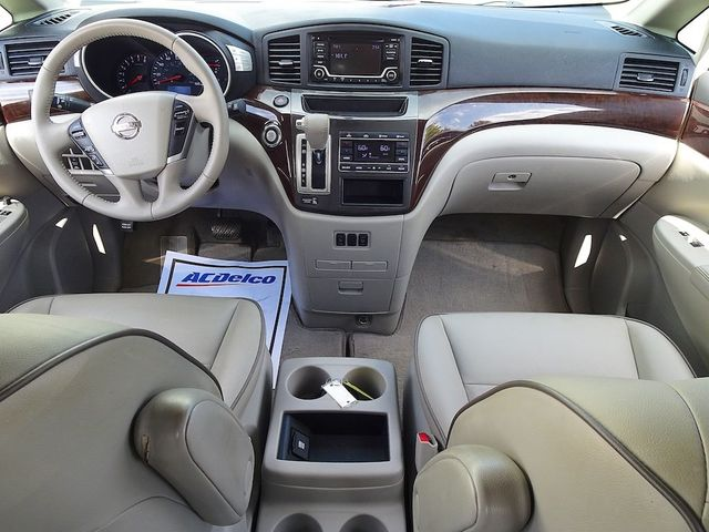 2015 Nissan Quest SV Madison, NC 35