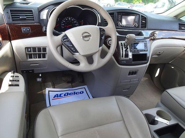 2015 Nissan Quest SV Madison, NC 36