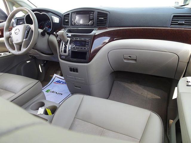 2015 Nissan Quest SV Madison, NC 37