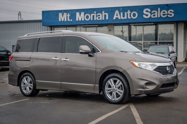 2015 Nissan Quest SL in Memphis, Tennessee 38115
