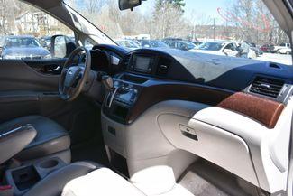 2015 Nissan Quest SV Naugatuck, Connecticut 2