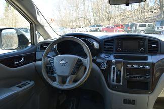 2015 Nissan Quest SV Naugatuck, Connecticut 7