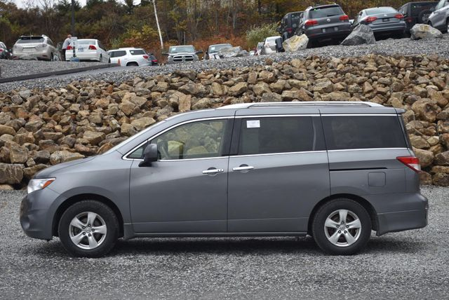 2015 Nissan Quest SV Naugatuck, Connecticut 1