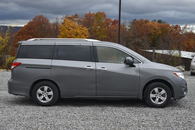 2015 Nissan Quest SV Naugatuck, Connecticut 5